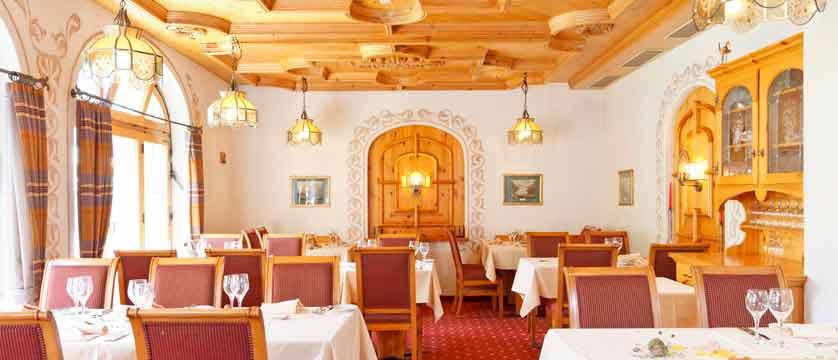 Hotel Derby, Grindelwald, Bernese Oberland, Switzerland - stube.jpg